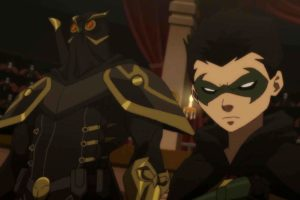 Batman: Bad Blood – Is It Another Robin Movie?