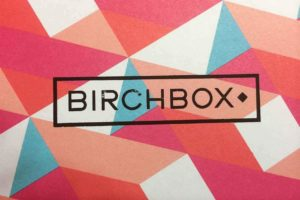 Beauty Subscription Box Reveal: Birchbox Does 'Buy One Get One Free'