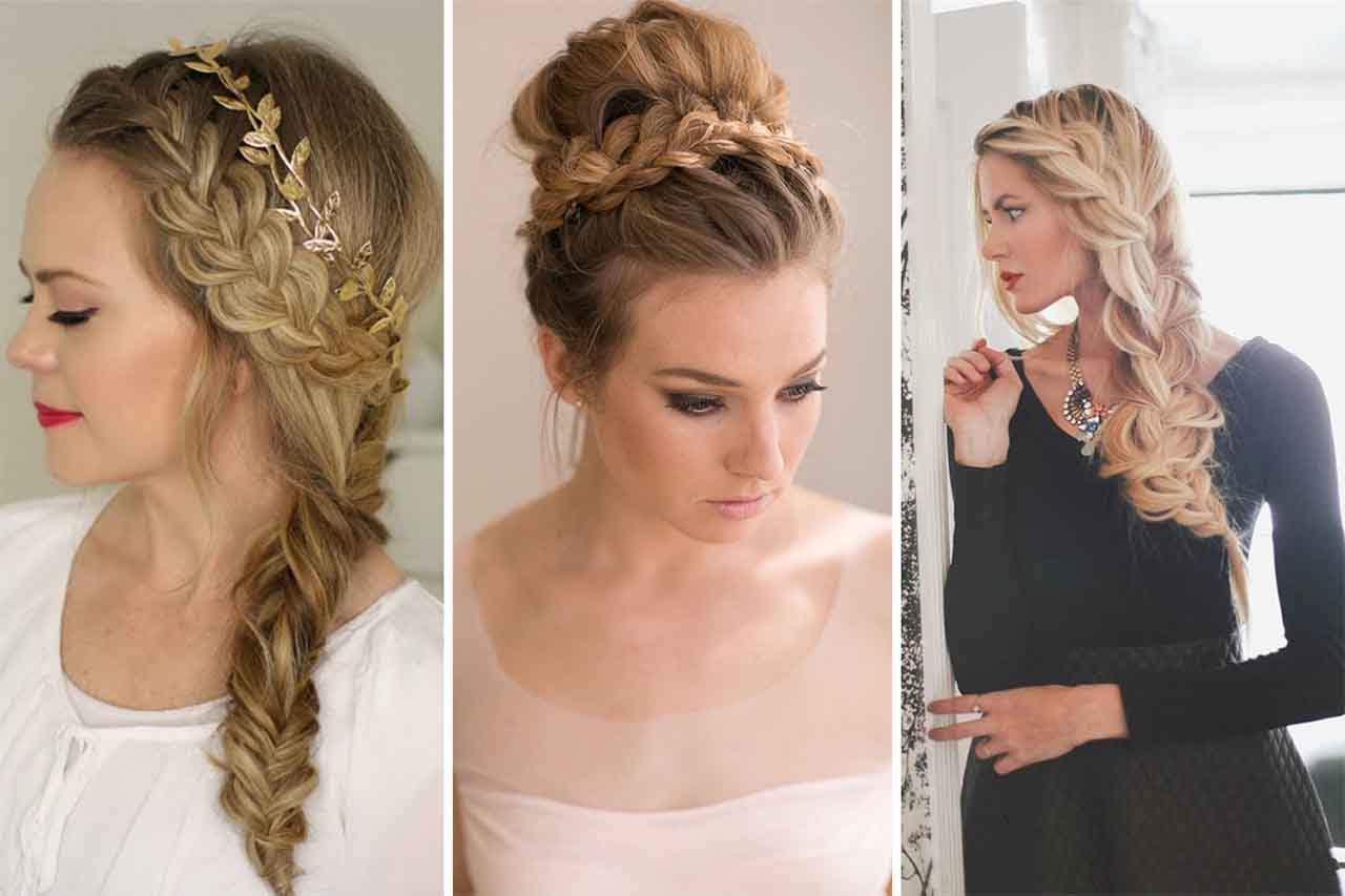 15 Of The Cutest Braids That Will Never Go Out Of Style