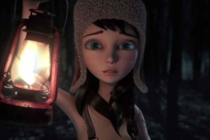 17 Highly Disturbing Animated Shorts That Will Give You The Willies