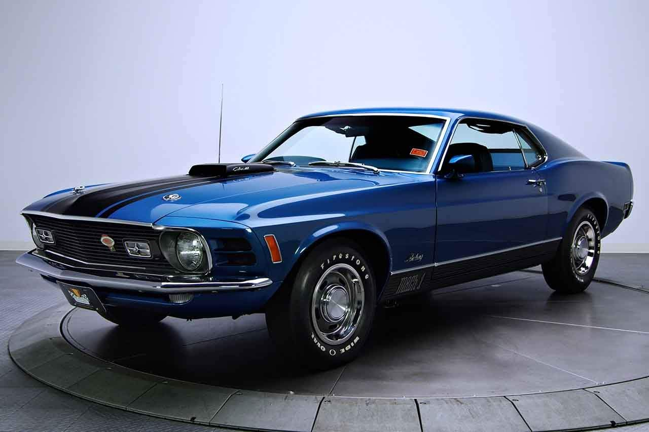 Classic Muscle Cars >> 20 Classic Badass Muscle Cars That Will Never Get Old