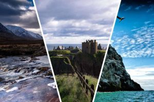 30 Natural Wonders From Scotland That'll Fuel Your Wanderlust