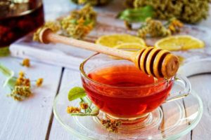 6 Herbal Teas To Boost Immune System