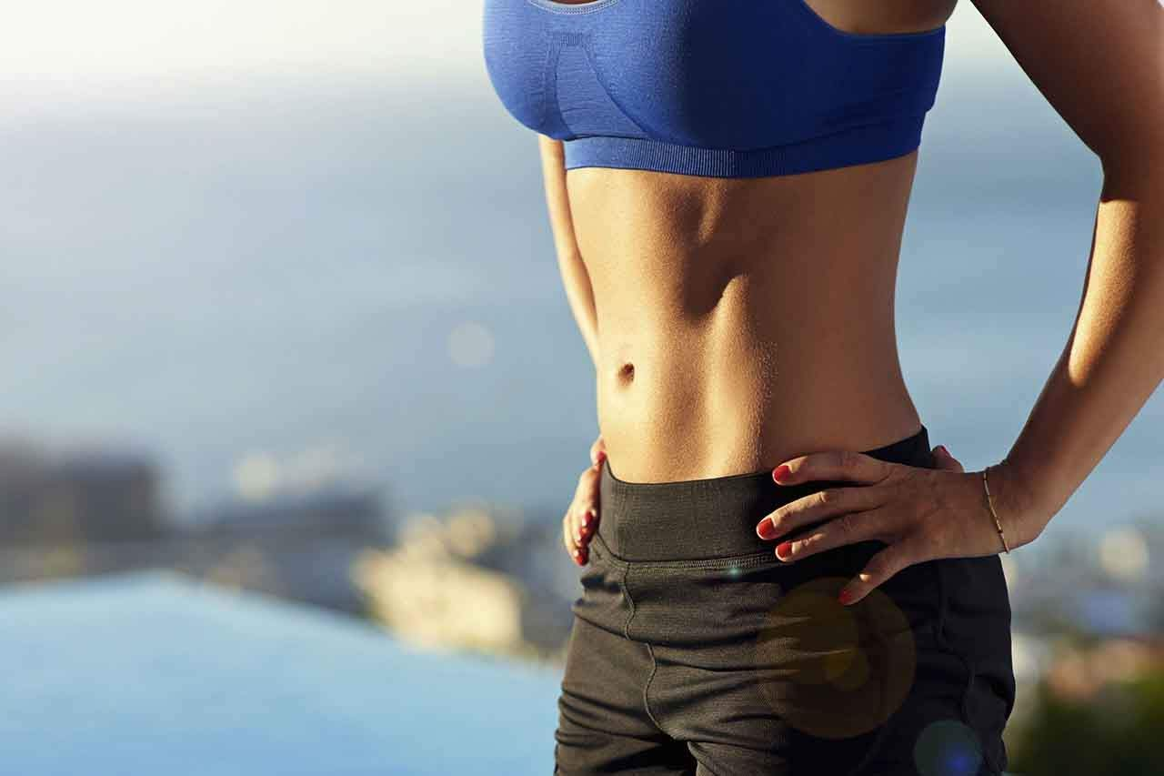 9 Exercises For Getting The Sexiest Abs In 20 Days