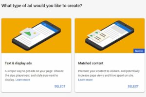 AdSense Matched Content: What Is It & Why Should You Use It?
