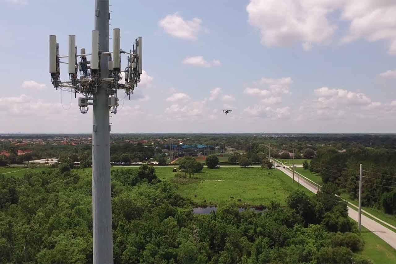 Amazon Is Going To Build Drone Towers