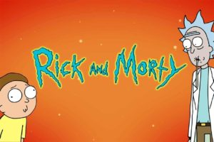 Did You Play 'Rick And Morty' Mario Game?
