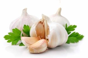 Garlic Cure For Hypertension