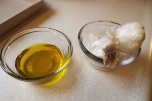 Garlic Oil Cure For Tinnitus