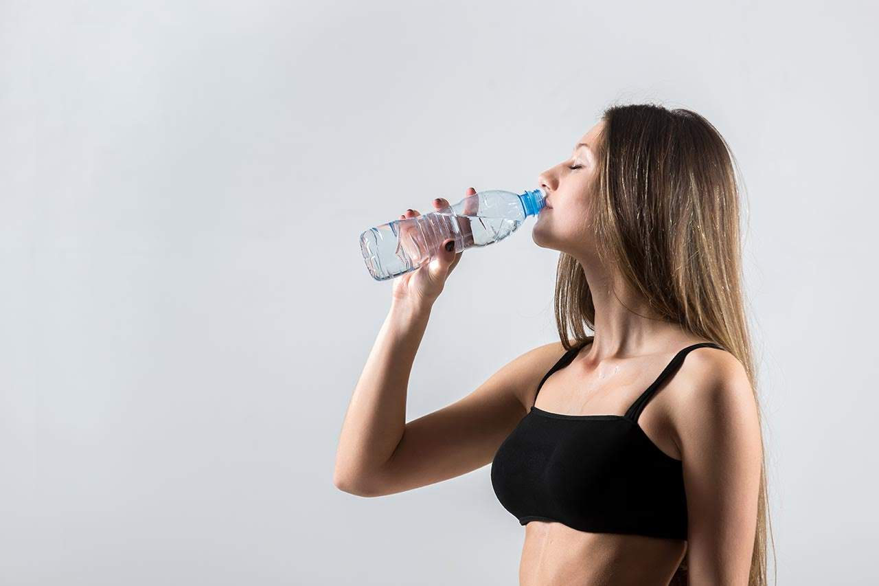 H2O Secrets: How Water Affects Hair And Skin Health
