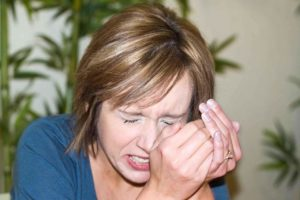 MIT Study Reveals The Disgusting Truth Behind Sneezing