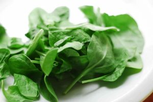 Spinach Cure For Anemia