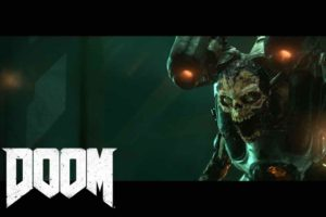 Watch 'DOOM – Fight Like Hell' Trailer