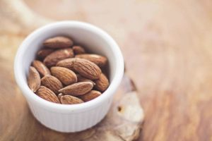 What Difference Can Eating 23 Almonds A Day Make For Your Health?