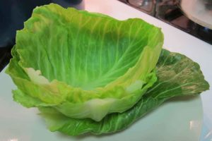 White Cabbage: The Healthiest Vegetable