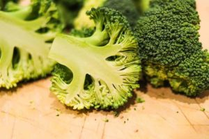Wonder Vegetable Broccoli